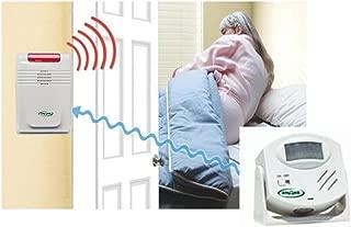 Smart Caregiver Motion Sensor with Remote Alarm