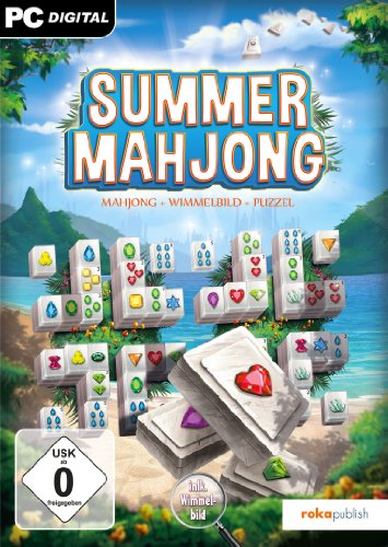 Summer Mahjong [Download]