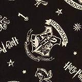 Camelot Harry Potter Basteln Baumwolle Stoff - Hogwarts