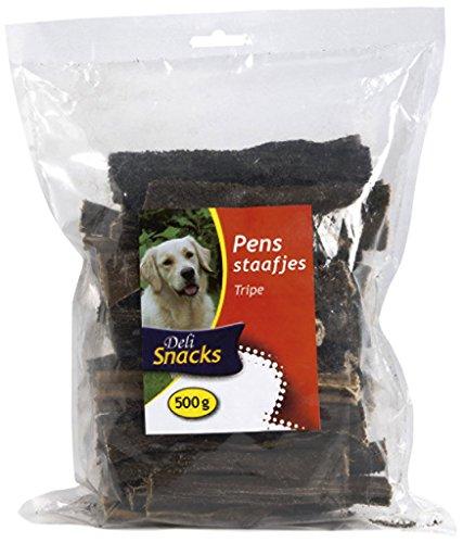 Beeztees Bâtonnets de Panse 500 gramme