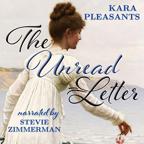 The Unread Letter cover art