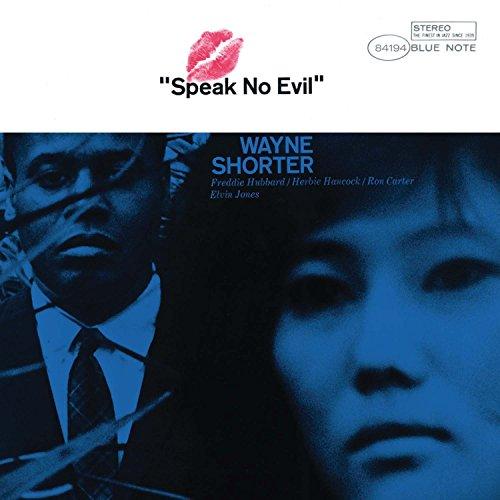 Bild: Speak no evil
