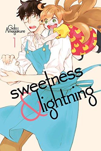Sweetness and Lightning 1