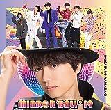 MIRROR BALL'19(初回限定盤)(DVD付)
