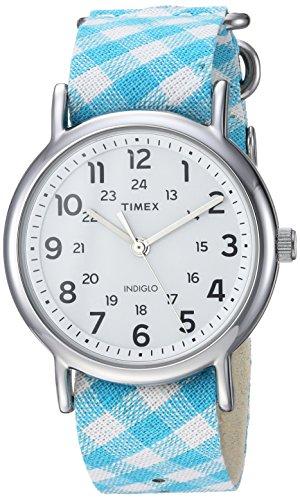 Timex Reloj para Mujeres de Cuarzo TW1391810
