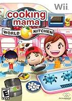Cooking Mama: World Kitchen / Game