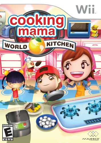 Best cooking mama games | Buyers guide 2021