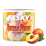 FESKY Gaming Booster Battle Peach 320g - Energy Drink in...