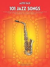 101 Jazz Songs Alto Sax