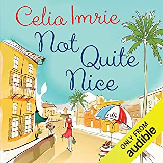 Not Quite Nice                   By:                                                                                                                                 Celia Imrie                               Narrated by:                                                                                                                                 Celia Imrie                      Length: 8 hrs and 53 mins     691 ratings     Overall 3.9