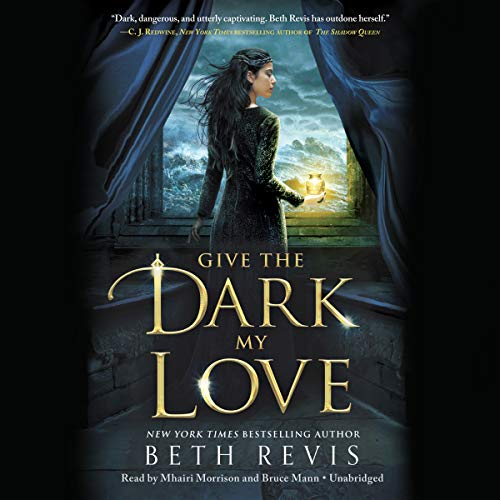 Give the Dark My Love cover art