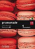 Cahier de français. 1 ESO. Promenade - 9788467578058