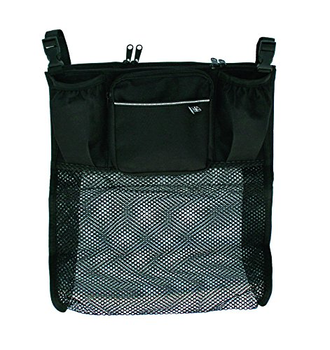 J.L. Childress Cups 'N Cargo, Universal Fit Stroller Organizer with Extra Large...