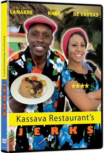 Kassava Restaurant's Jerks [DVD] [Region 1] [NTSC] [US Import]