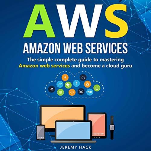 AWS: Amazon Web Services cover art