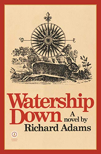 Compare Textbook Prices for Watership Down Scribner Classics  ISBN 9780684836058 by Adams, Richard