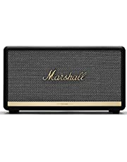 Marshall Stanmore II Bluetooth-Luidspreker, Zwart