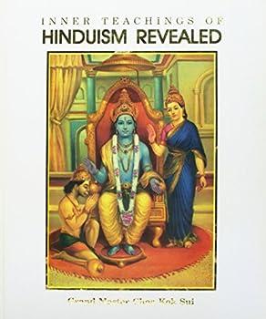 Hardcover Inner Teachings of Hinduism Revealed Book