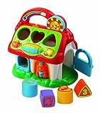 VTech Infantil - La Casa Escuela  80-129147