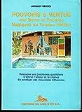 Pouvoirs et vertus des bains et poudres magiques du vaudou haitien - Resoudre ses problemes quotidie