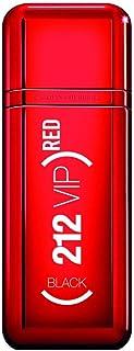 Eau de Parfum 212 Vip Black Red 100ml Carolina Herrera