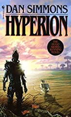 Hyperion (Hyperion Cantos) Hyperion & The Fall of Hyperion 2 Book Set