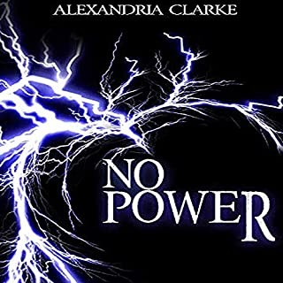 No Power: EMP Survival in a Powerless World cover art