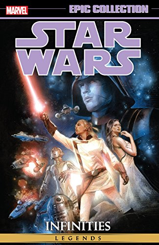 Star Wars Legends Epic Collection: Infinities (English Edition)