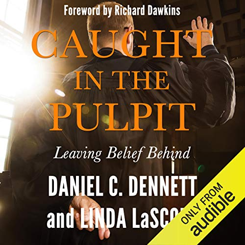 Couverture de Caught in the Pulpit