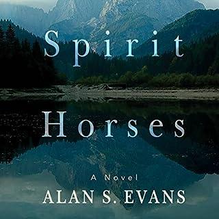 Spirit Horses cover art