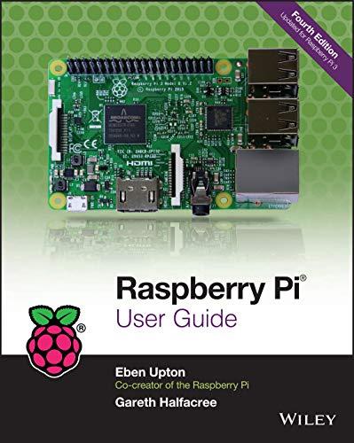 Raspberry Pi User Guide, 4th Edition