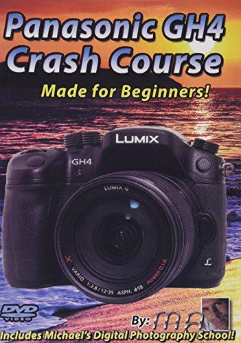 Maven Training Tutorial for Panasonic GH4 DVD | Made for Beginners!