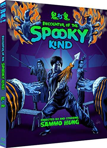 Encounter Of The Spooky Kind [GUI DA GUI] (Eureka Classics) Blu-ray