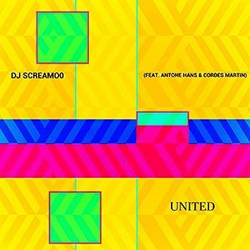 United (feat. Cordes Martin)