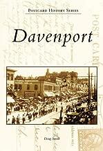 Davenport (Postcard History: Iowa)