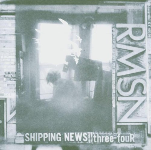 Three Four by SHIPPING NEWS (2003-05-03)