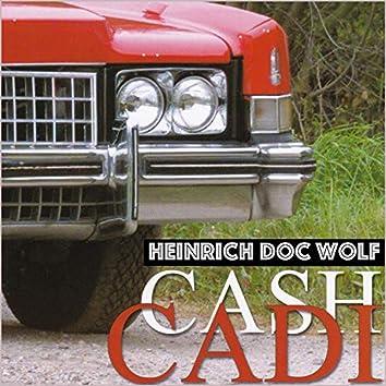 Cash Cadi