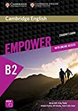 Cambridge English Empower Upper Intermediate Student's Book with Online Assessment and Practice, and Online Workbook [Lingua inglese]