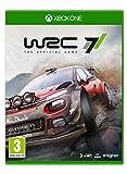 WRC 7 - The Official Game (Xbox One) [importación inglesa]