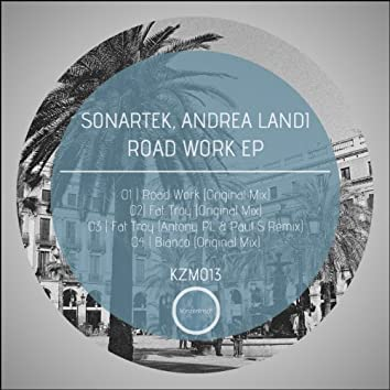 Road Work EP