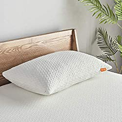 Sweetnight SN-P003-S Sleeping-Shredded Gel Memory Foam