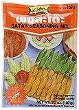 Satay Sauces