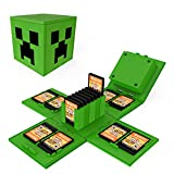 UFOPETIE Game Storage Box for Switch Game Cards...