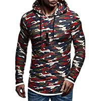 Rela Bota Mens Athletic Fashion Hoodies Pullover (various colors/sizes)