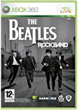 MTV Games  The Beatles: Rock Band, Xbox360