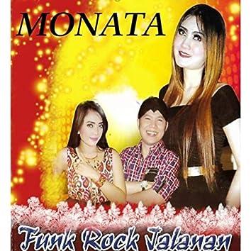 Monata Funk Rock Jalanan