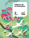 Ciències de la naturalesa . 2 Primária. Más Saba