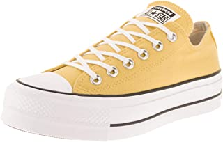 Converse Women's Chuck Taylor All Star Lift Ox Casual Shoe