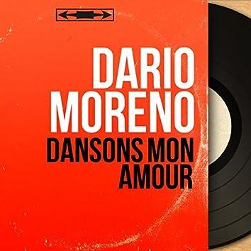 Dansons mon amour (feat. Claude Bolling et son orchestre) [Mono Version]