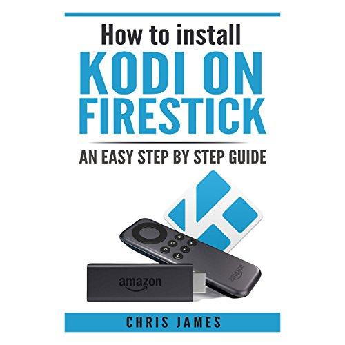 How to Install Kodi on Firestick Titelbild